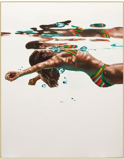, 'Melting Back Again,' , Tinney Contemporary