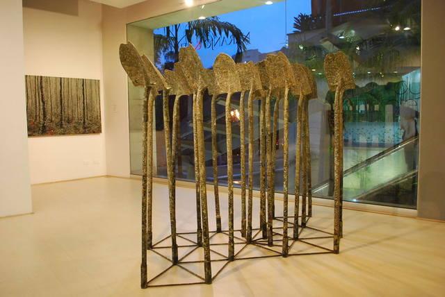 , 'Cultivo,' 2010, Fernando Luis Alvarez Gallery