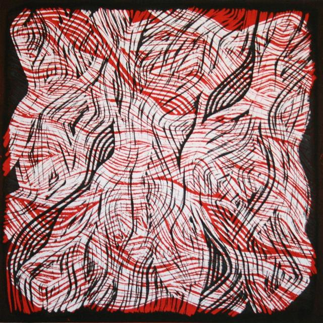 , 'Weave III,' 2013, Ro2 Art