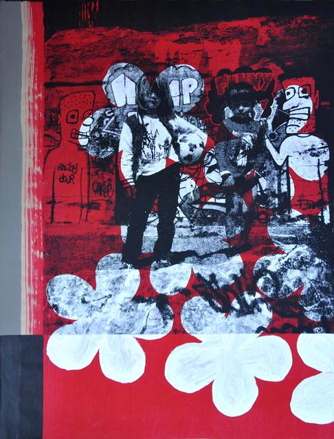 , 'Bad Boys Series, 20,' 2017, Pascal Fine Art