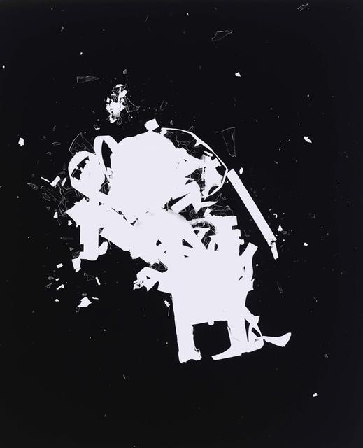 , 'Sommarlek (Summer Interlude) from the series Black and White Movies,' 2013, Artopia di Urso Rita