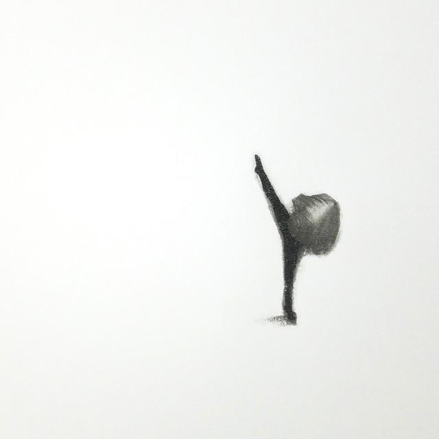 Shani Ha, 'Embody (Mathilde)', 2017, SHIM Art Network