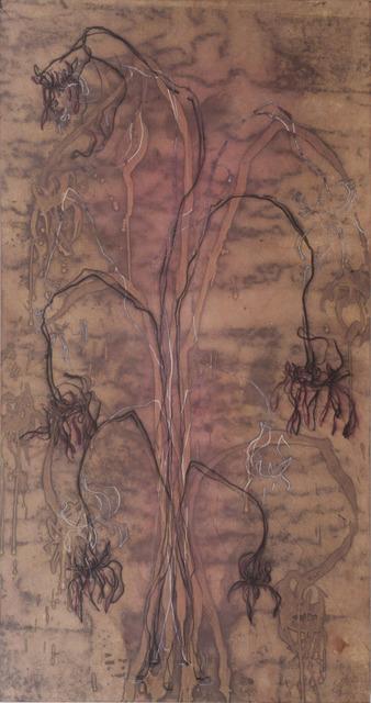 , 'Sunflowers,' 2018, Wally Workman Gallery