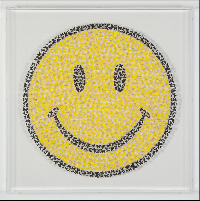 , 'A Feeling of Positivity ,' 2019, Samuel Owen Gallery