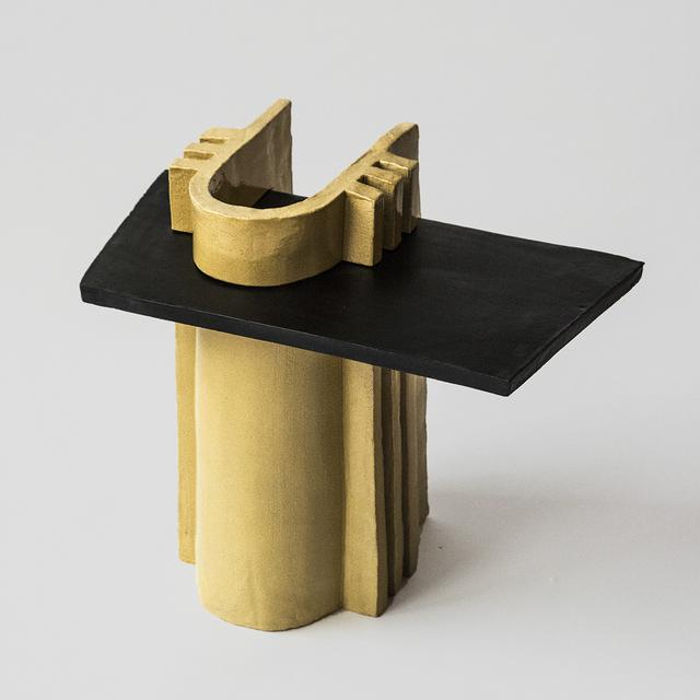 Floris Wubben, 'Bunker Table', 2019, The Future Perfect