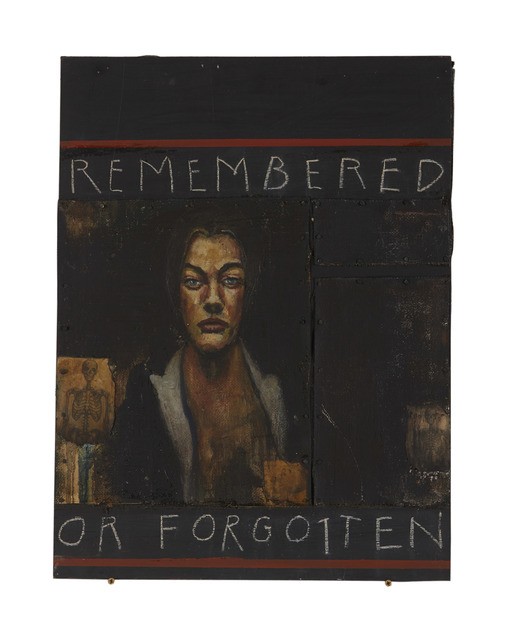 , 'Remembered or Forgotten,' 2017, ACA Galleries