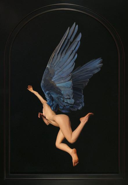 , 'Fallen Angel,' , CODA Gallery