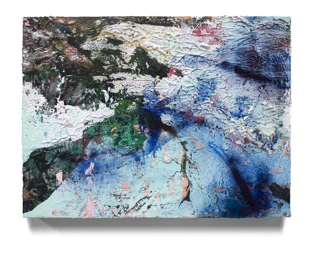 , 'Town,' 2016, Yuka Tsuruno Gallery
