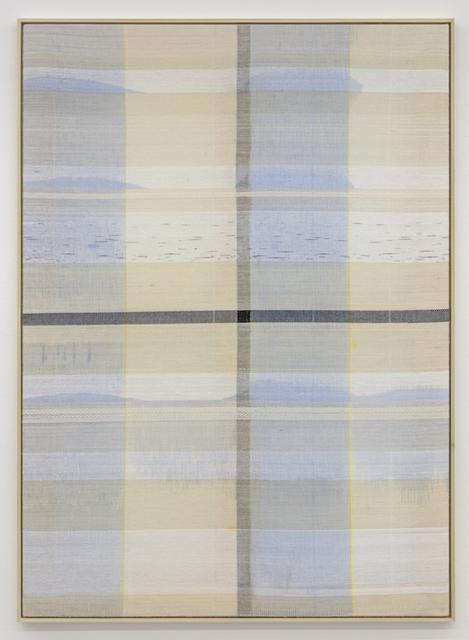 , 'The window is also a door,' 2016, MKG127