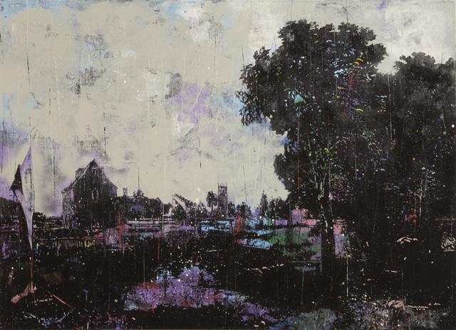 , 'The Spring Constable,' 2018, Primo Marella Gallery