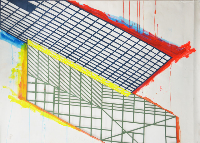 , 'Sin título,' 2011, Proyecto Paralelo
