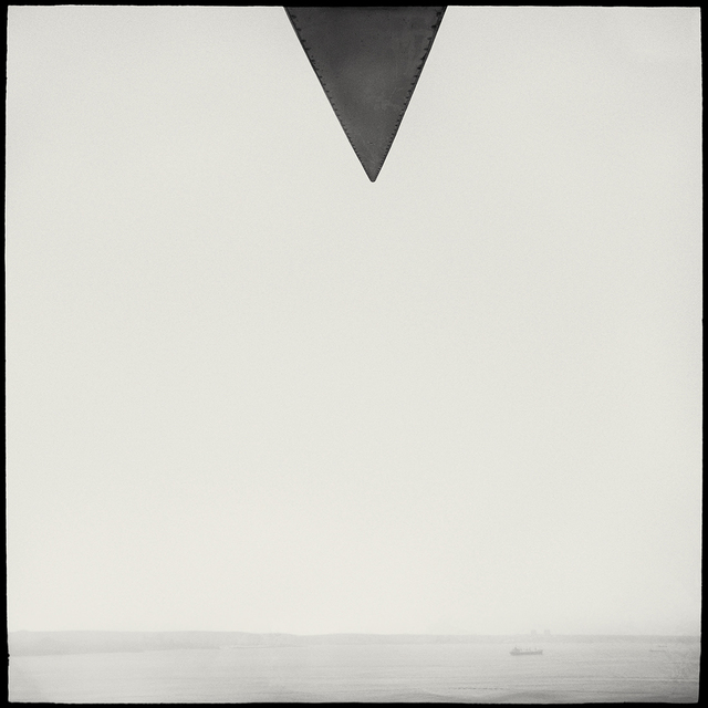 Dan Winters, 'Liberty's Crown', 1987, Fahey/Klein Gallery