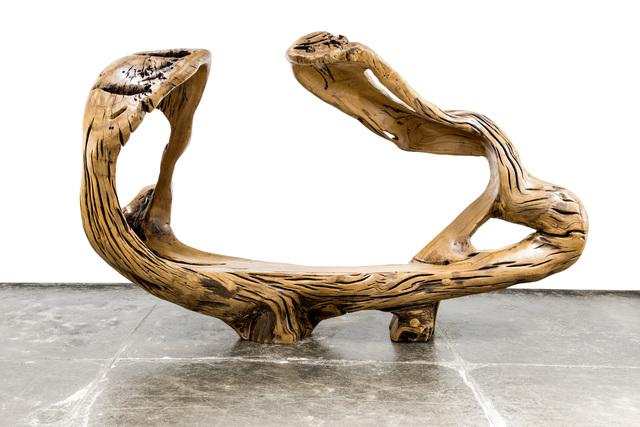 , 'Damanivá Chaise ,' 2016, Atelier Hugo França