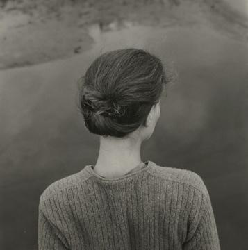 , 'Edith, Chincoteague, Virginia,' 1967, Etherton Gallery