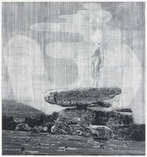 Sebastian Speckmann, 'Basis', 2018, Galerie Kleindienst