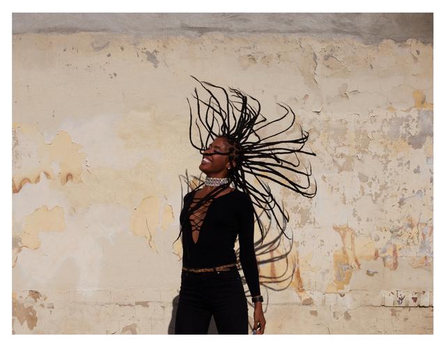 , 'Juba,' 2016, Richard Beavers Gallery