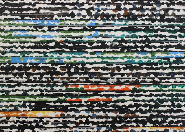 , 'GLITCH + II,' 2017, Saskia Fernando Gallery