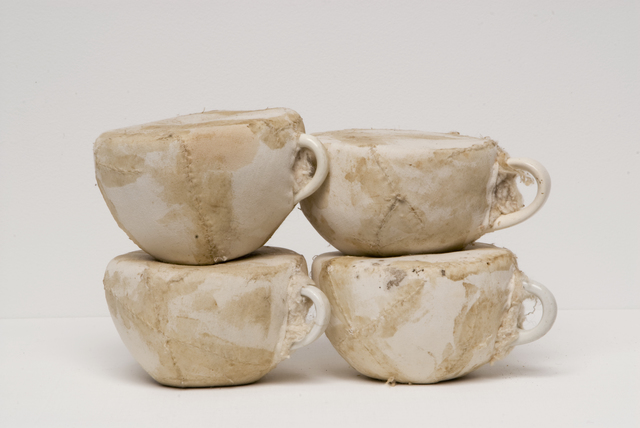 , 'Covert Utility Series (Four Cups),' , Clark Gallery