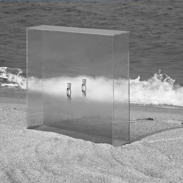 , 'Entre-deux,' 2016, Gallery LEE & BAE