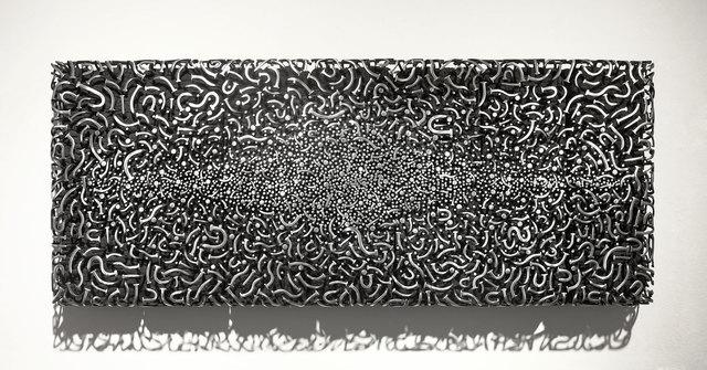 , '0121-1110=116015,' 2016, Albemarle Gallery | Pontone Gallery