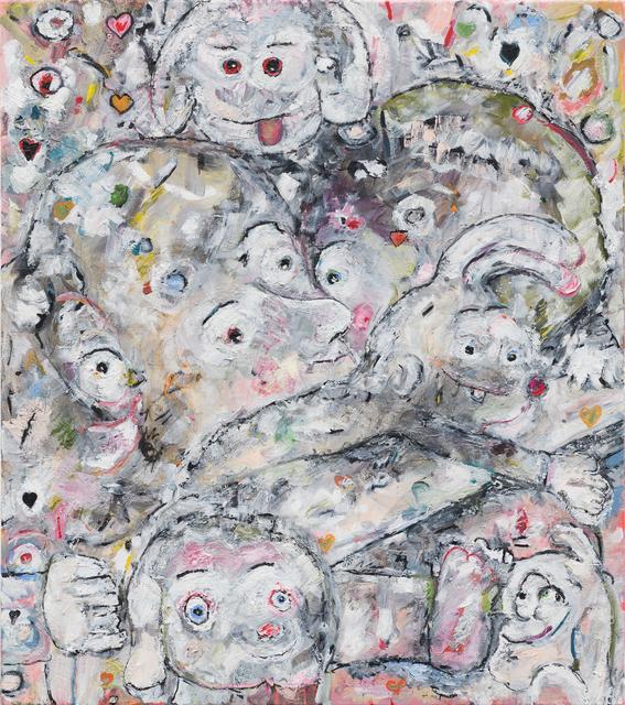 , 'Doktor Schiwago,' 2015, Kimmerich Gallery