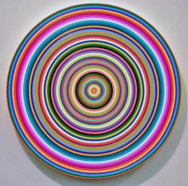 , 'Impressions,' 2013, Galerie Karl Pfefferle