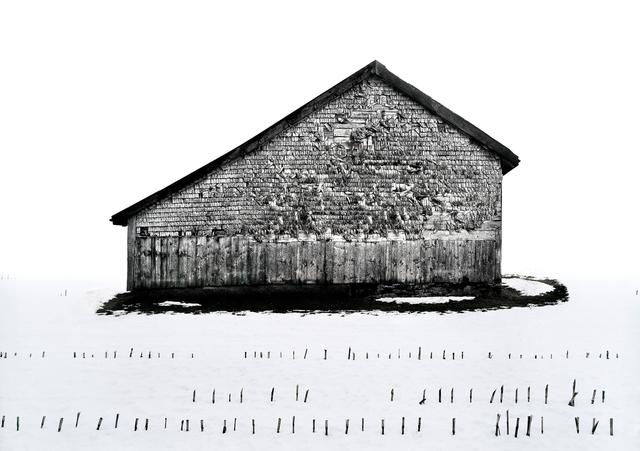 Patrik Fuchs, 'Wetterseite VI', 2009, Galerie 94