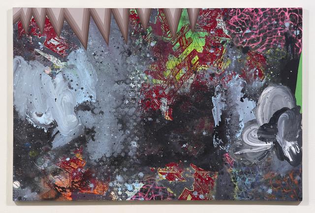 , 'DeFremery Park,' 2017, Jessica Silverman Gallery