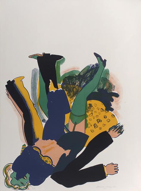 , 'Concerning Marriages,' 1964, Lyndsey Ingram