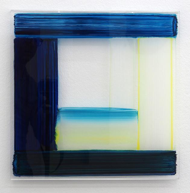 , 'untitled / transparencies ,' 2016, FELDBUSCHWIESNERRUDOLPH