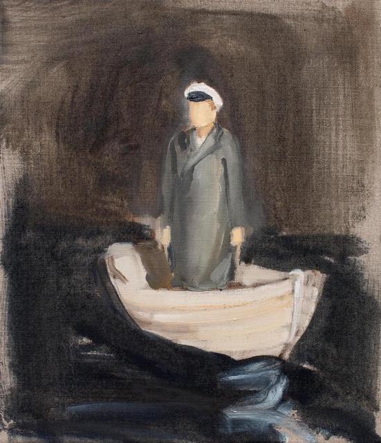 , 'Untitled,' 2018, Hosfelt Gallery