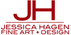 Jessica Hagen Fine Art + Design