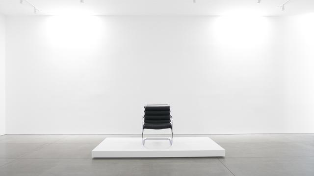 Ludwig Mies van der Rohe, 'MR Lounge Chair', ca. 1960, Peter Blake Gallery
