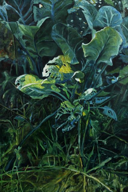 Martinho Costa, 'Couves', 2018, Galería silvestre