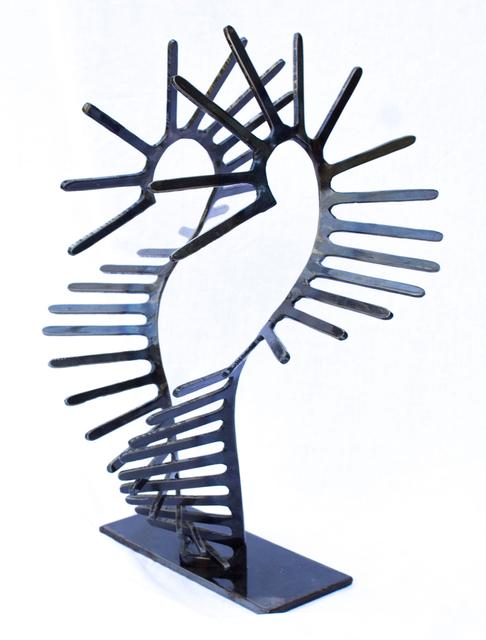 , 'Twin Vertebra,' , Beverly McNeil Gallery