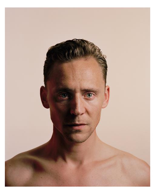, 'Tom Hiddleston,' 2013, Francesca Maffeo Gallery