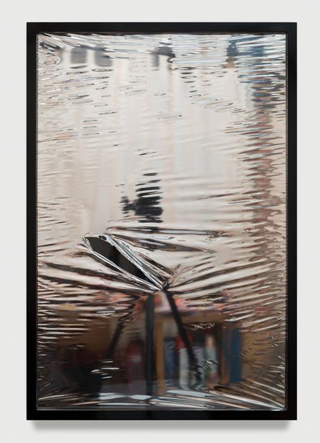 John Knuth, 'From the series 'Sky'', 2018, Marie Kirkegaard Gallery
