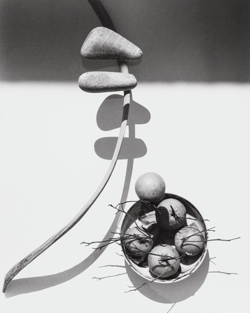 Laurence Bach, 'Still-Lifes (three photographs)', circa 1983, Photography, Gelatin silver, Heritage Auctions