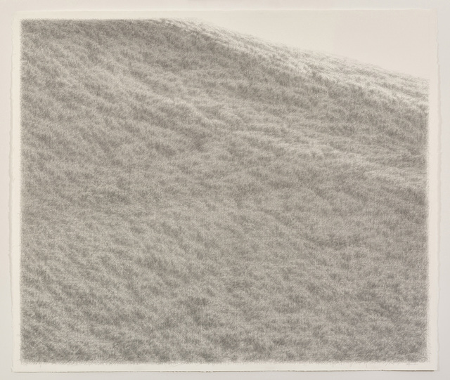 , 'Climb to a Long View,' 2017, Paul Thiebaud Gallery