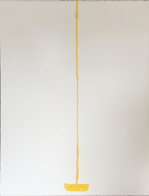 , 'Golden Shower,' 1993, Instituto de Visión