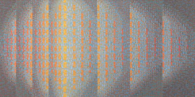 Rachael Wren, 'City Sky Cadence', 2013, Garis & Hahn
