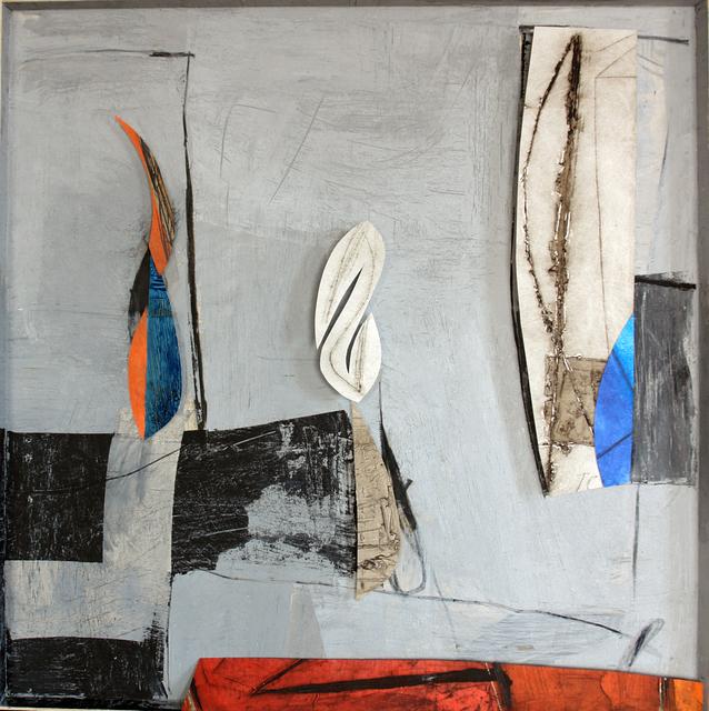 , 'Rings of the soul,' 2011, Artvera's Art Gallery