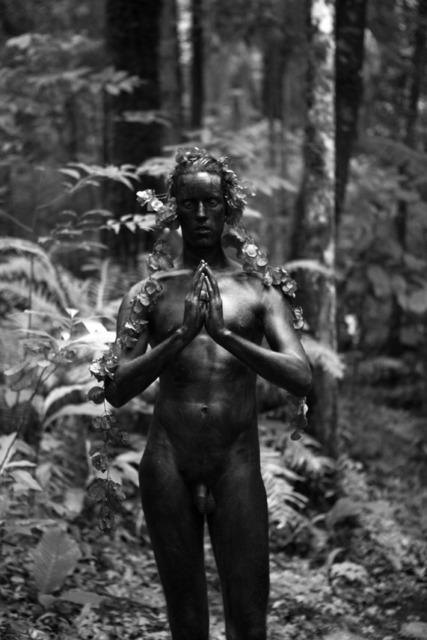 , 'Black Virgin, Chapada dos Veadeiros Brazil,' 2016, ZERP Galerie