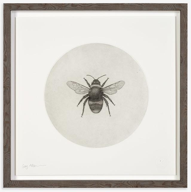 , 'Bumblebee I,' 2019, Capital Culture Gallery