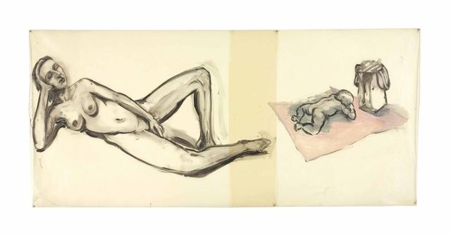 Eric Fischl, 'Untitled', Christie's