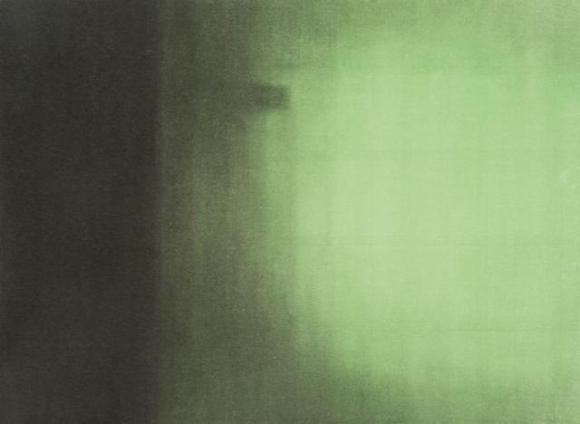 , 'Zero Scope 零视角,' 2017, PIFO Gallery
