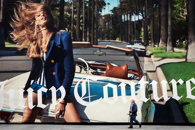 , 'Juicy Couture 02,' 2012, Anastasia Photo