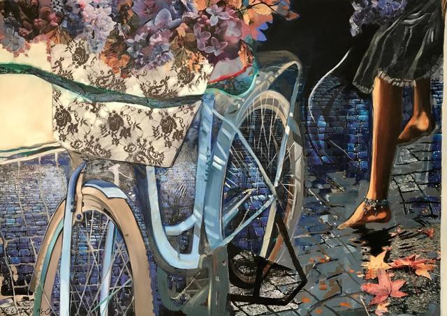 , 'Happiness,' 2018, CAMA Gallery