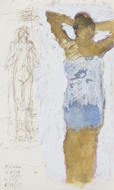 , 'Two Women,' , Betty Cuningham