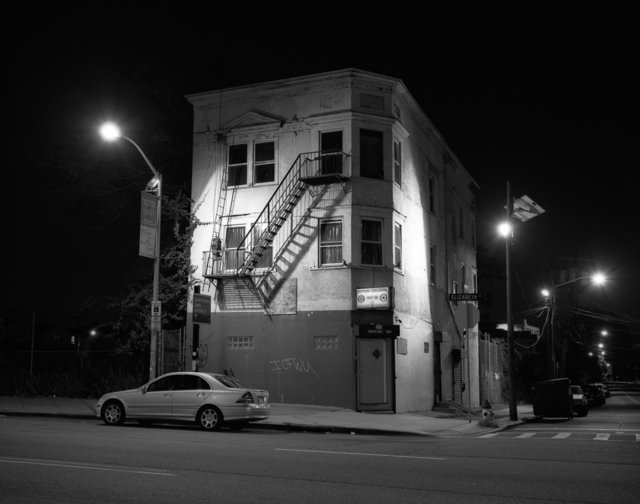 , 'American Legion Post 152, Elizabeth Avenue,' , Soho Photo Gallery